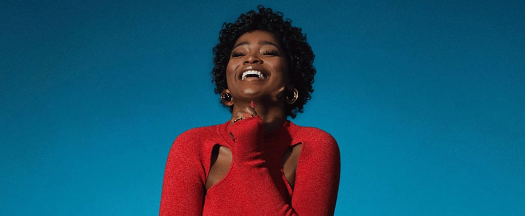 Keke Palmer's Quotes in Cosmopolitan's Jaugust 2020 Issue