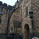 "I HIGHLY recommend the film set tour at Alnwick (included in your ticket price, so ""free"") — it was our favourite of the trip, mostly because it was 90 percent Harry Potter related."