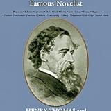 Living Biographies of Famous Novelists