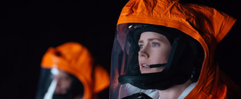 "Amy Adams: ""There's No Way"" You Can Predict What Happens in Arrival"