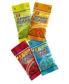 Fit Gift: Sport Jelly Bellies Stocking Stuffer