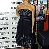 Felicity Huffman Wore Marchesa to the 2005 Transamerica Premiere