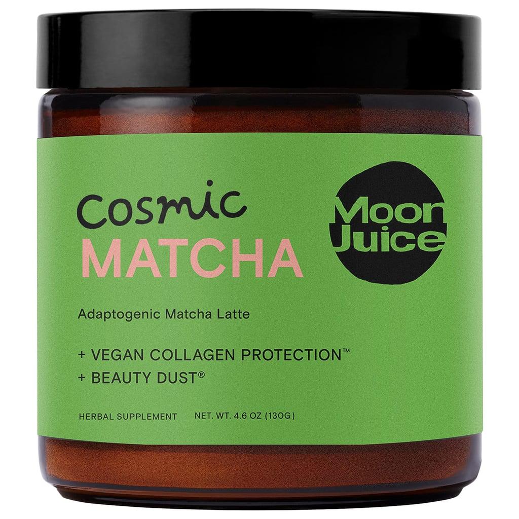 Moon Juice Cosmic Matcha