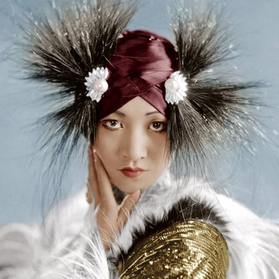 Anna May Wong Movie Pictures