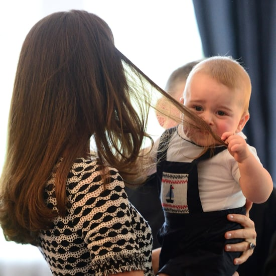 Times Kate Middleton Was a Regular Mom