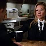 How Did Elementary End For Joan Watson?