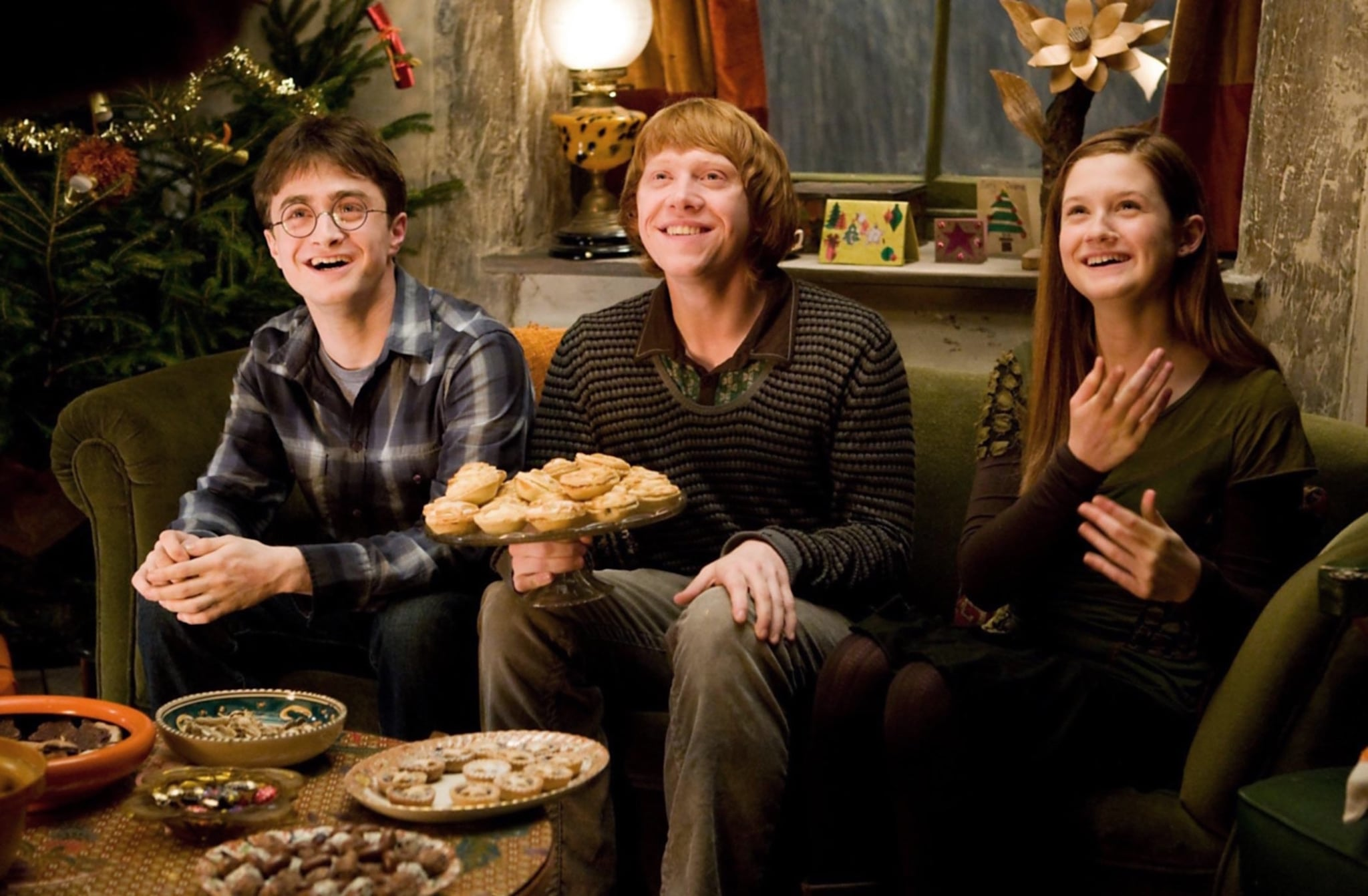 Reading Harry Potter Makes You a Better Person, and Science Proves It
