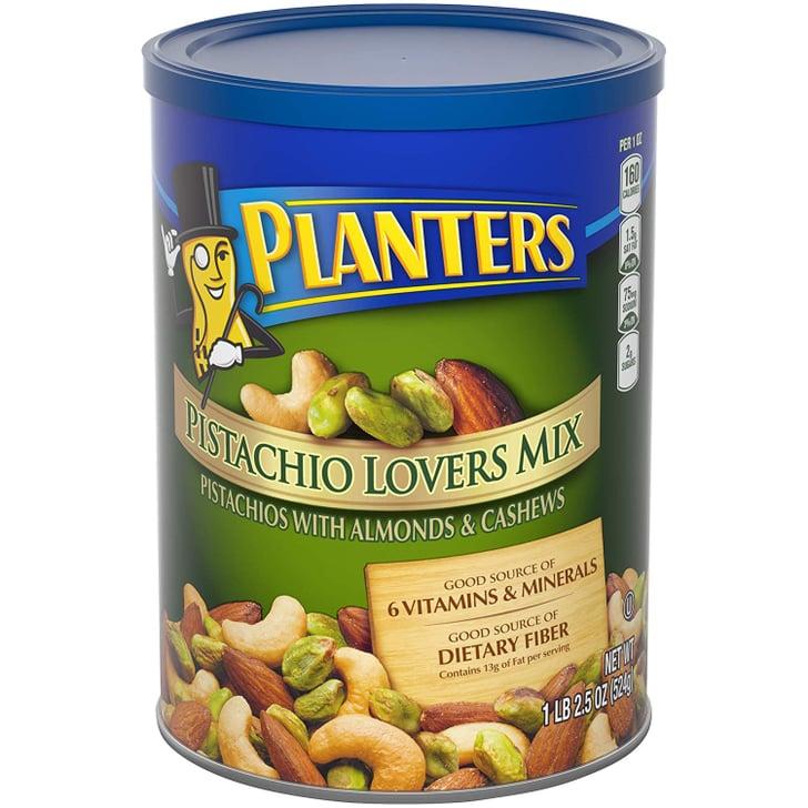 Planters Pistachio Lovers Mix | Best Low-Carb Snacks for ...