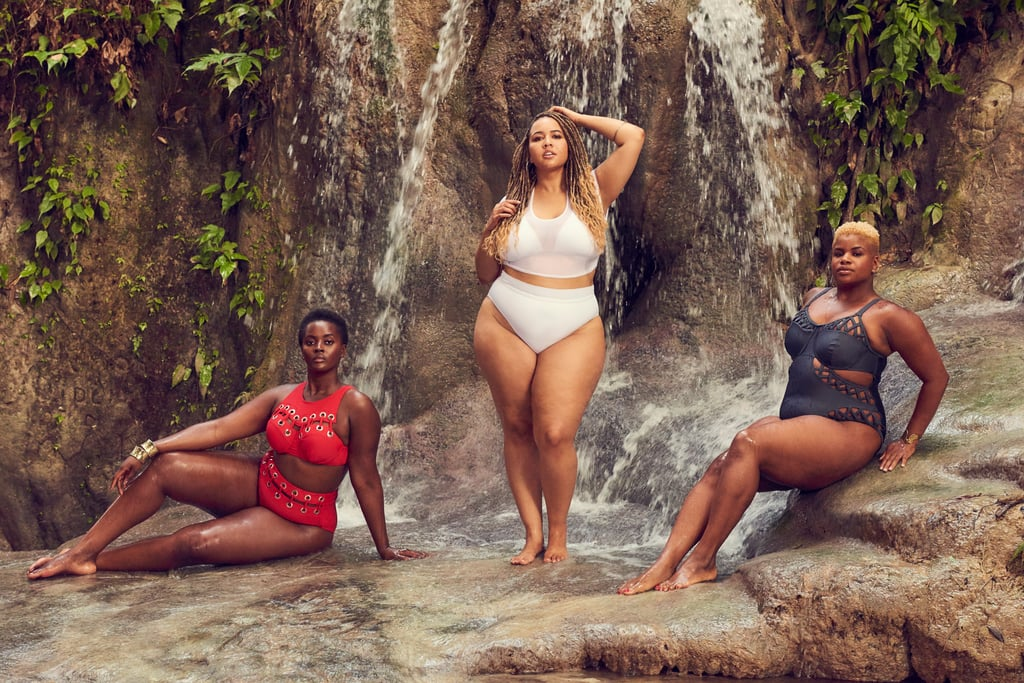 GabiFresh's Swimsuits For All Collection Resort 2018