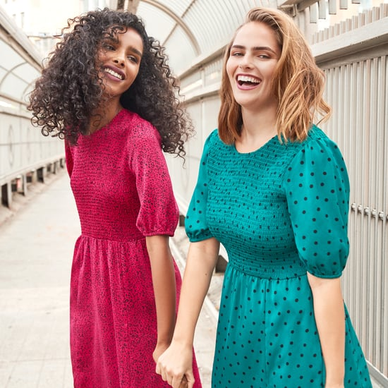 The Most Flattering Dresses From Amazon