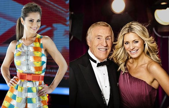 UK Saturday Night TV Dilemma And Poll — Will You Watch Strictly Come Dancing Or The X Factor Tonight?