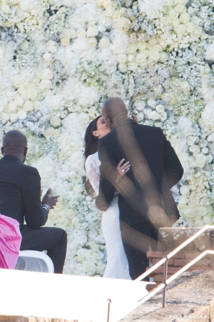 The 9 Most Memorable Moments From Past Kardashian Family Weddings