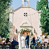 Destination Wedding in Crete