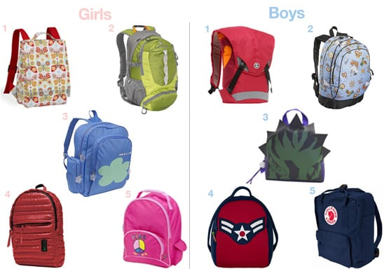 Hot Backpacks For Kids | POPSUGAR Moms