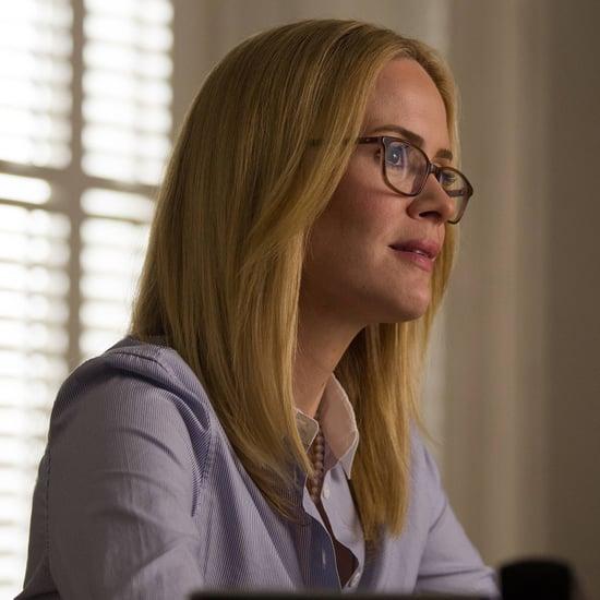 Sarah Paulson Talking About American Horror Story Season 6