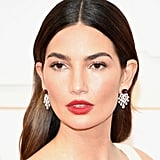 Spring Makeup Trend: Blurred Lips