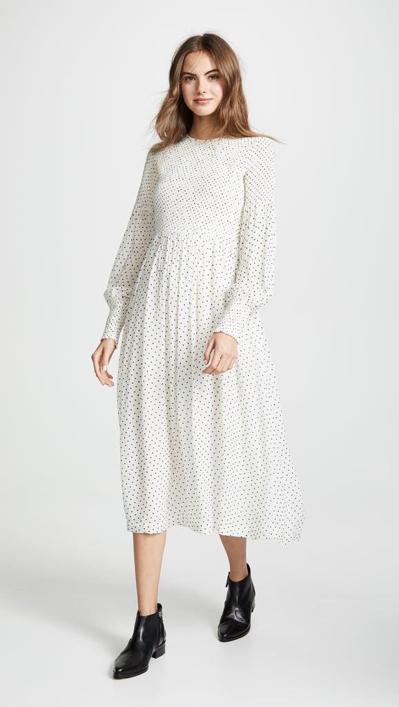 My Pick: Ganni Rometty Dress