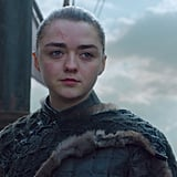 Why Does Arya Decide to Sail Off to Nowhere?