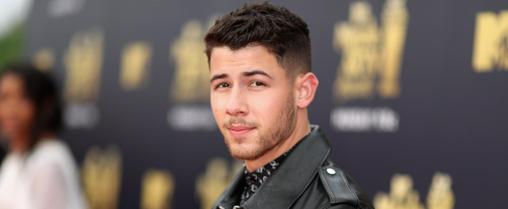 Nick Jonas Sexy Scent Interview