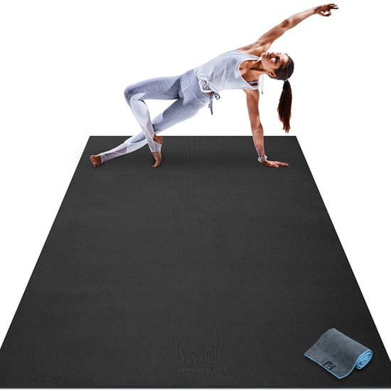 Home Yoga Products From Amazon