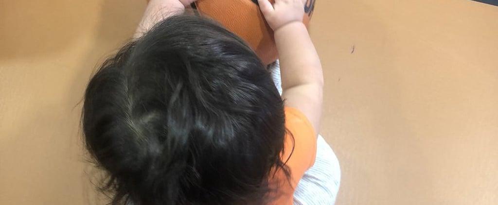 Teen Mom Kailyn Lowry Mom Shamed For Son's Long Hair