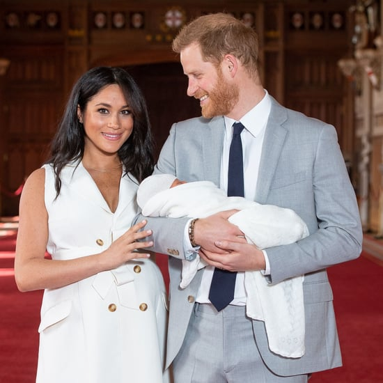 Why It's OK That Meghan Markle Waited to Have Kids