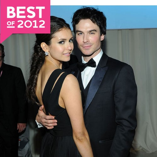Sexiest Celebrity Couples of 2012 | Poll