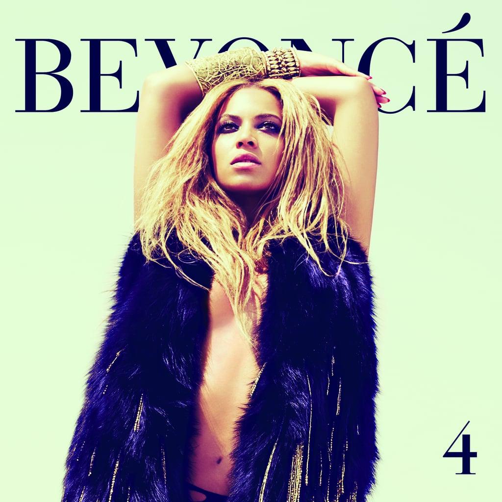 4. Beyonce