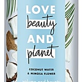 Love Beauty and Planet Volume & Bounty Shampoo
