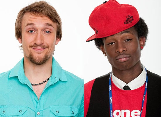Poll On Big Brother 10 Eviction and Nominations: Who Should Go — Cairon Austin-Hill or Freddie Fisher aka Halfwit?