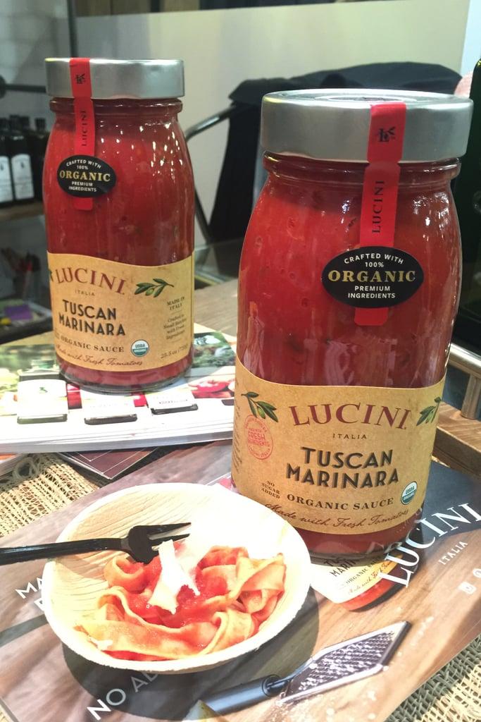 Lucini Organic Tuscan Marinara ($8)