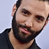 Best Photos of Marwan Kenzari