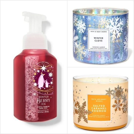 Bath & Body Works Holiday Collection 2020: Get a First Look