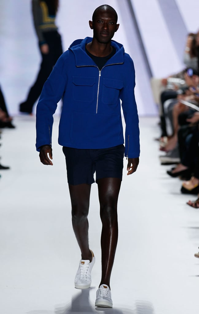 Lacoste Spring 2012