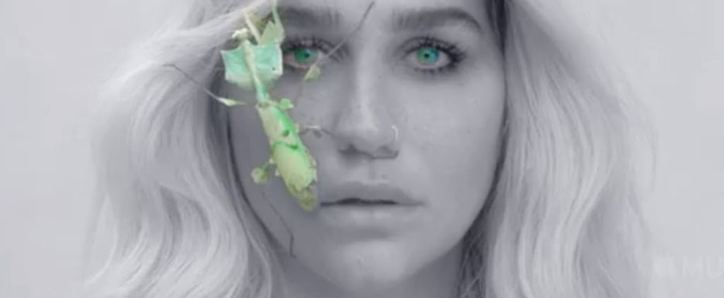 Kesha's Rainbow — The Film Documentary Trailer