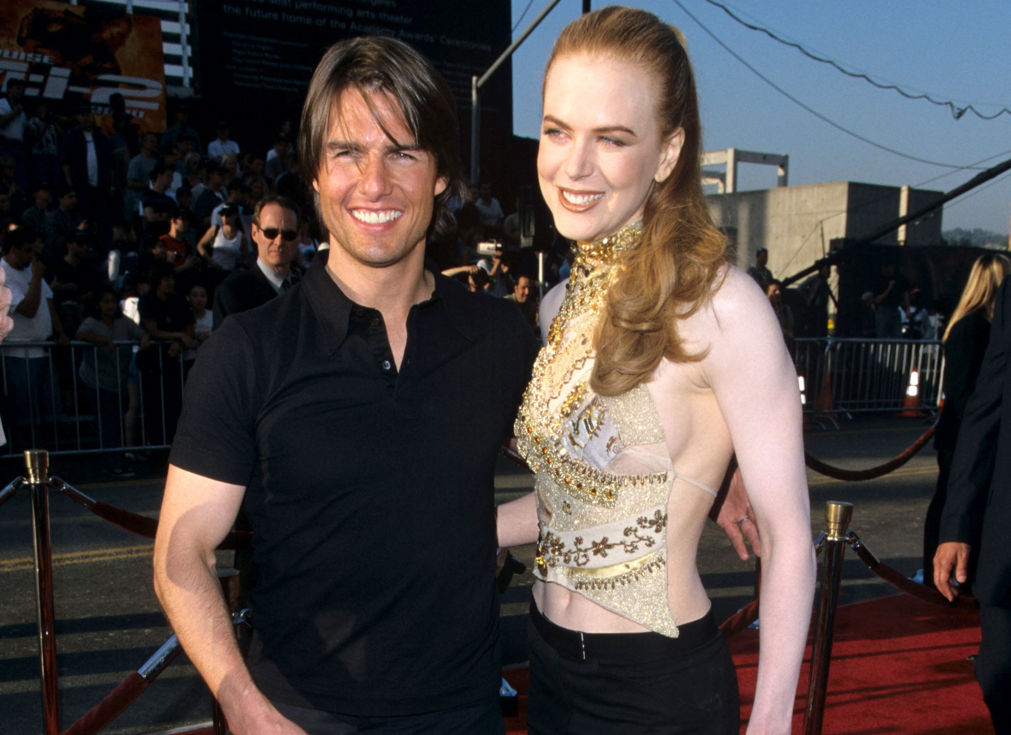 Odd Things About Nicole Kidman Keith Urban S Marriage: Why Did Nicole Kidman And Tom Cruise Divorce?