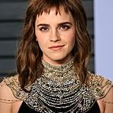 Aries: Emma Watson, April 15