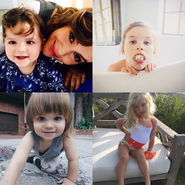 Celebrity Family Pictures Week of May 23, 2015