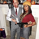 Bonnie and Clyde From Bonnie and Clyde