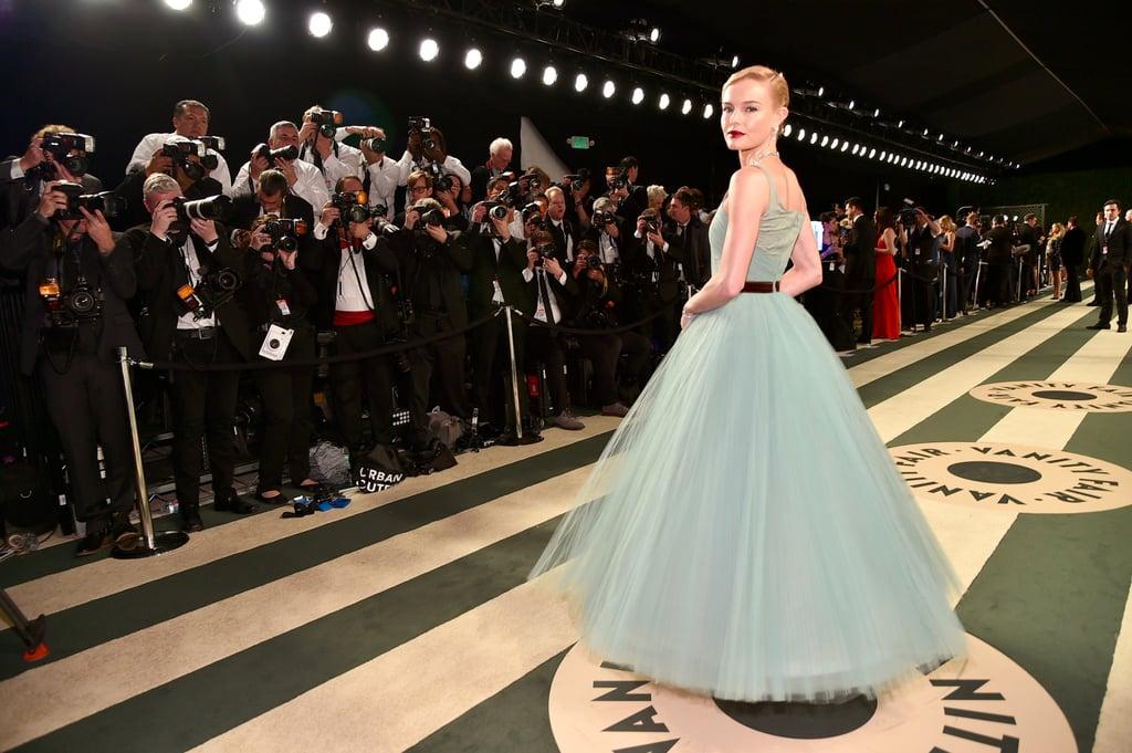 Disney Dresses at the Oscars 2017