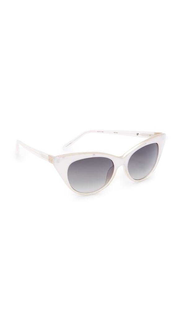 No.21 Cat-Eye Sunglasses