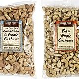 Whole Cashews ($7)