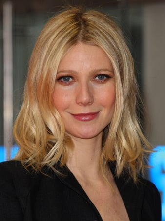 Gwyneth Paltrow Shows Kids She Cares