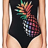 Demi's Exact One-Piece