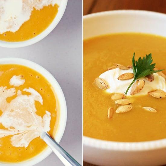 Did You Make Butternut Squash or Pumpkin Soup?