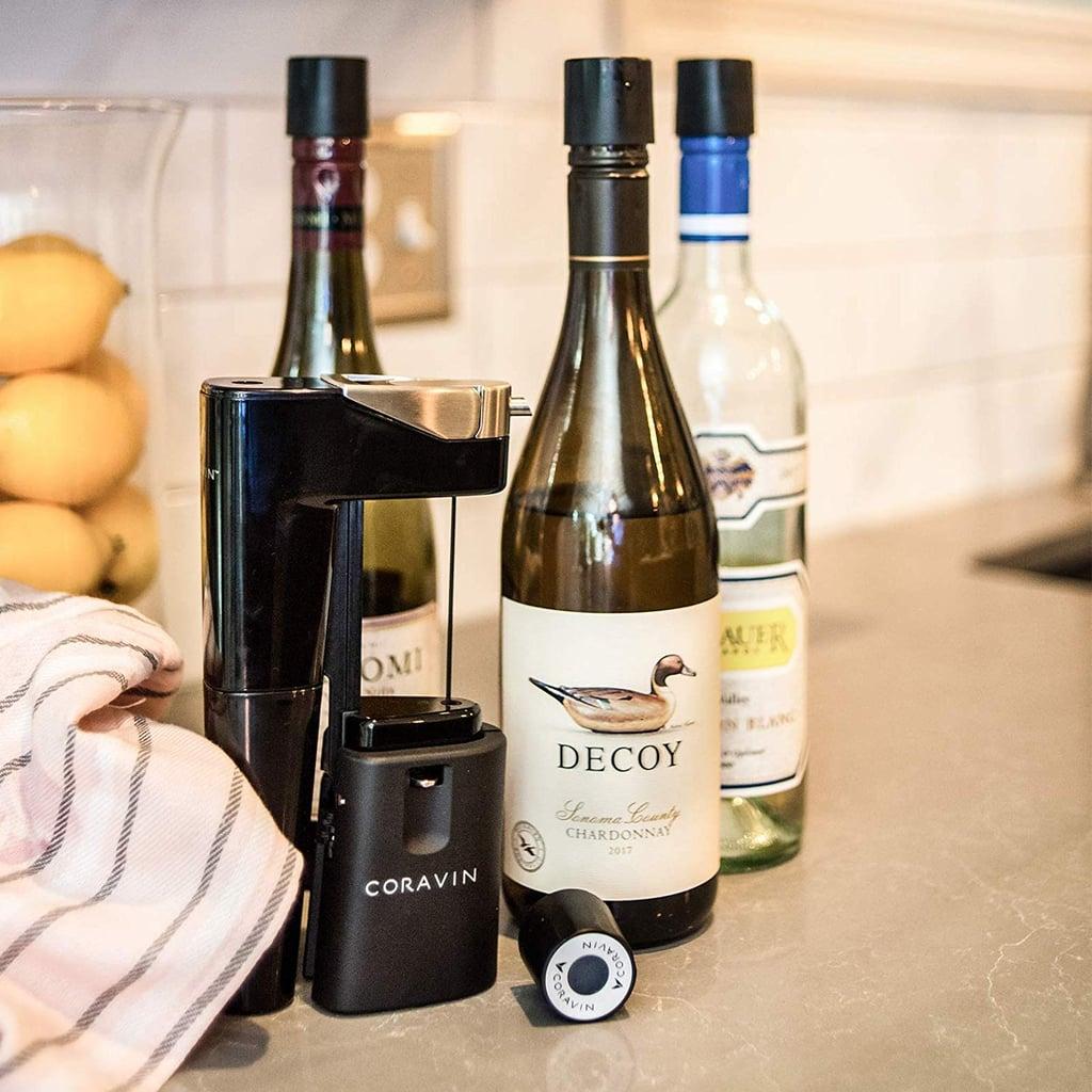 The Best Coravin Wine Openers on Amazon