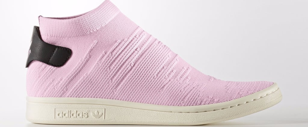 Adidas Revamped the Classic Stan Smith Sneaker — and It's Millennial Pink