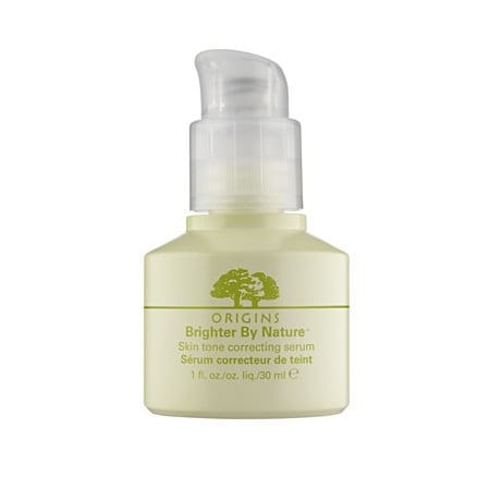 Origins Brighter by Nature Skin Tone Correcting Serum, $75