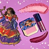 ColourPop Disney Masquerade Collection: Topsy Turvy Esmerelda Bundle