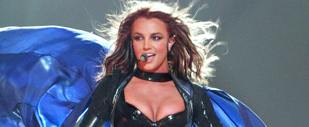 The New Britney Spears Album Summed Up in 17 Glorious GIFs